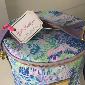 NWT Lilly Pulitzer cooler